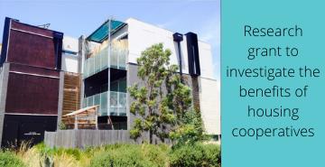Australian Research Council Grant