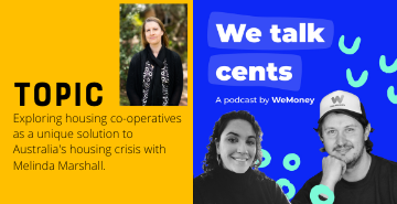 Podcast: Talking housing co-ops with WeMoney