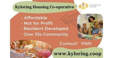 New Housing Co-op project launches