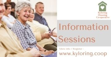 Info Sessions Kyloring Housing Co-op