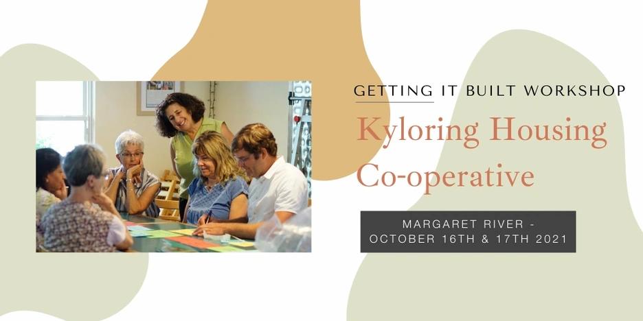 Kick Off Kyloring Housing Co-op